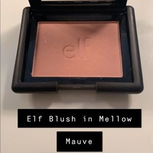 Elf Blush in Mellow Mauve